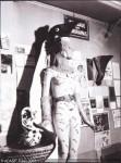 Mannequin de Salvador Dali