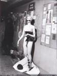 Mannequin de Man Ray