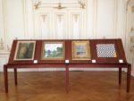 Œuvre de Francis Sturgis placée dans la collection